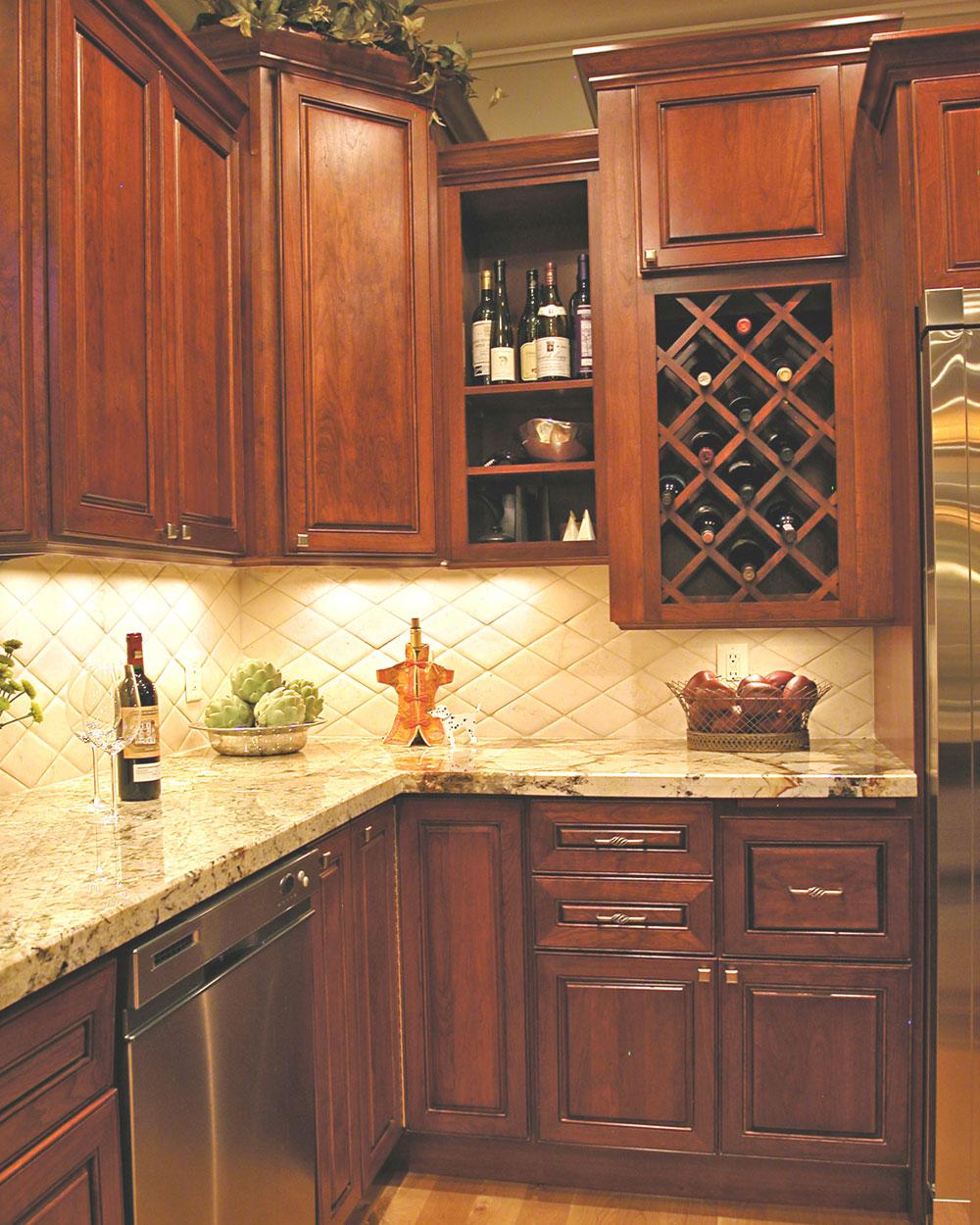Granite Countertop Remodeling Countertop Remodel